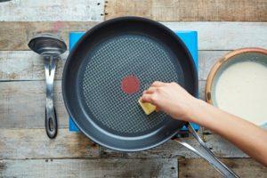 Сковорода тифлоновая