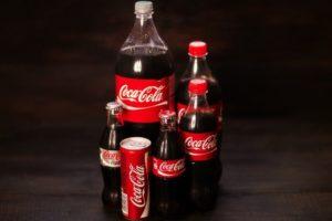 Кока кола для кухни