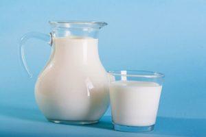 Молоко против чернил