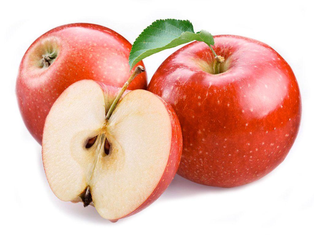 Как сушить яблоки в духовке и микроволновке?