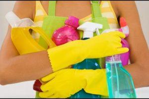 Очищащие средства для стекол