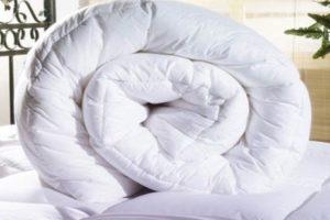 Одеяло с синтепоном