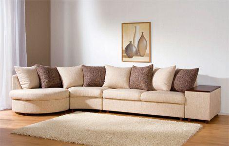 Как убрать пыль с мягкой мебели
