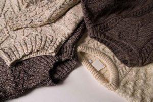 Несколько свитеров