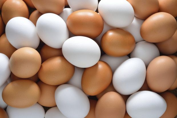 Как хранить яйца куриные в домашних условиях: где, как и сколько