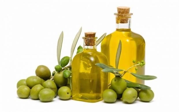 Как хранить открытую бутылку оливкового масла