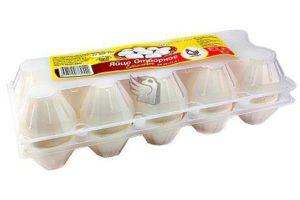Яйцо в упаковке