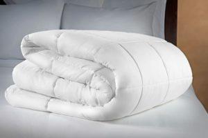 Одеяло с холофайбером