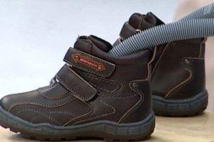 Сушка ботинок пылесосом