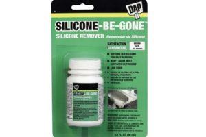 Средство Silicon Remover