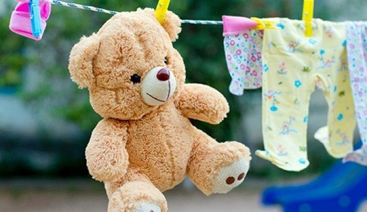 Как стирать игрушки в стиральной машине инструкция и правила