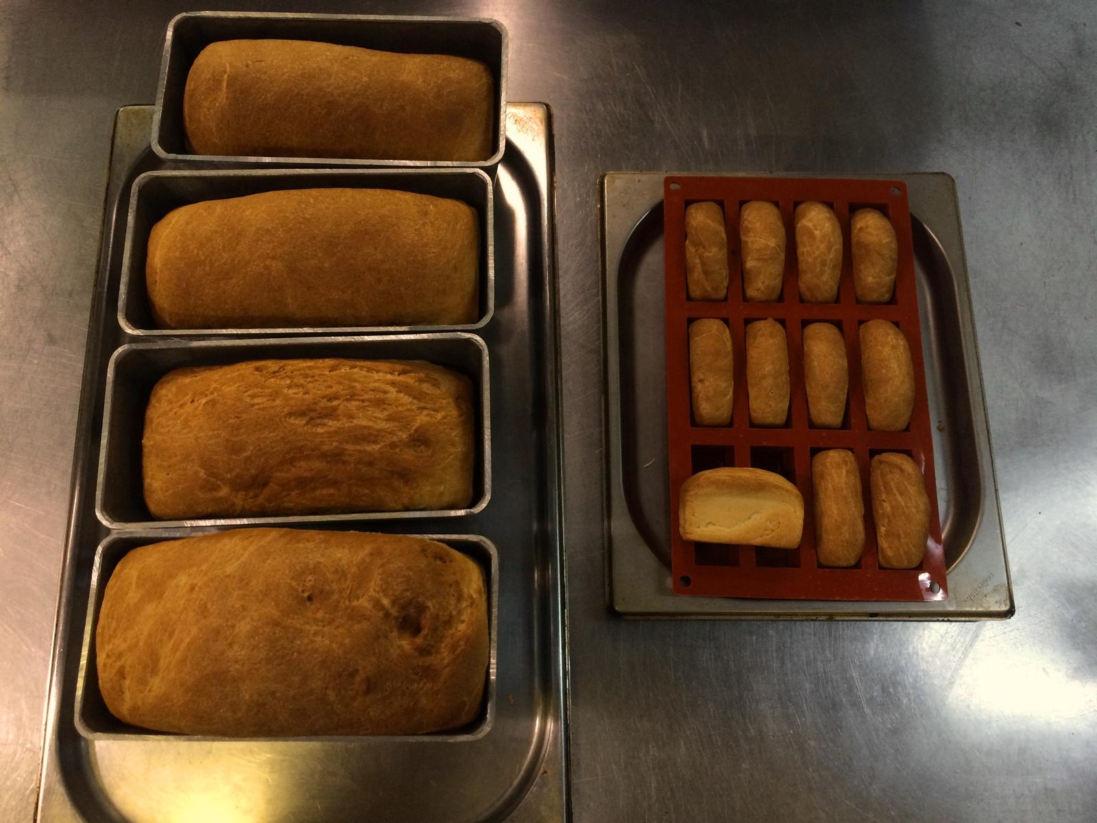 домашний хлеб в хлебопечке