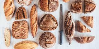 как испечь домашний хлеб в печи