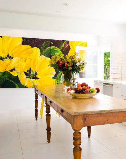 купить картина цветы