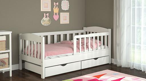 детские кровати купить
