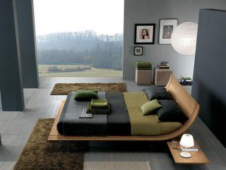 двуспальная кровать цена