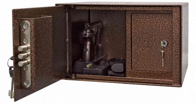 сейф для офиса с замком